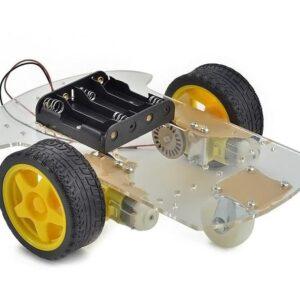 2WD Robot Arduino