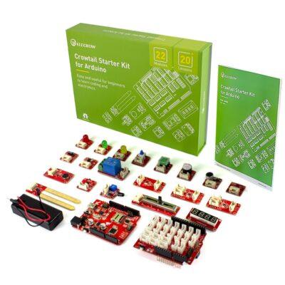 Crowtail Starter Kit für Arduino