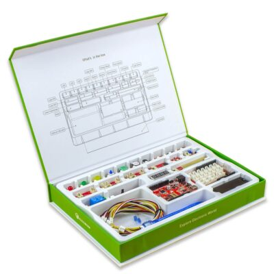 Crowtail Arduino Starter Kit