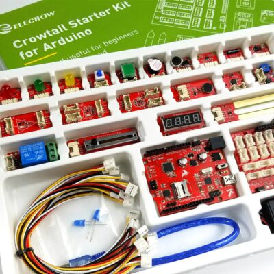 Arduino Crowtail Kit