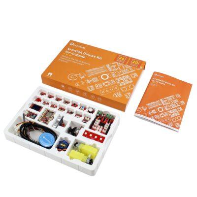 Arduino Crowtail kit deluxe