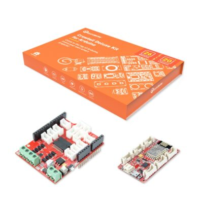 Crowtail-Deluxe Kit for Arduino