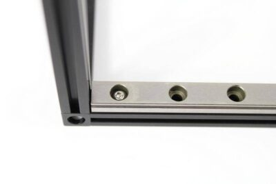 MakerBeam slider rail bevestiging