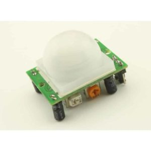 PIR beweging sensor