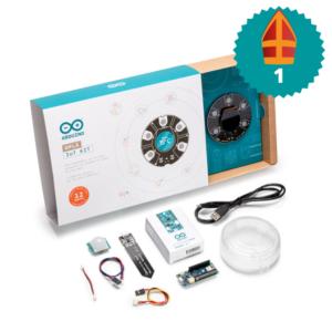 Arduino Oplà IoT kit sinterklaas top 10