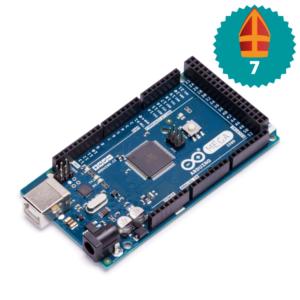Arduino mega sinterklaas top 10