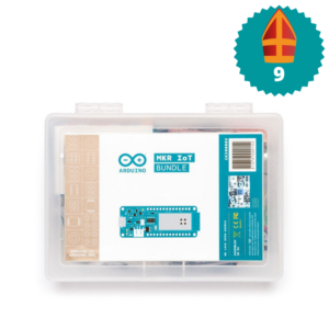 Arduino IoT bundle sinterklaas top 10