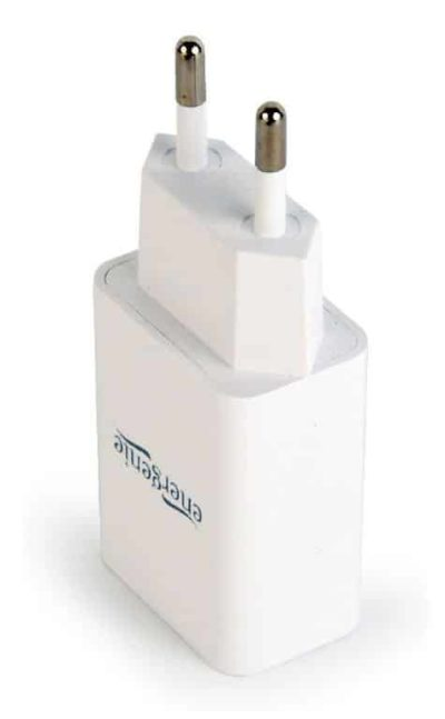 EU 2.1A wall adapter USB