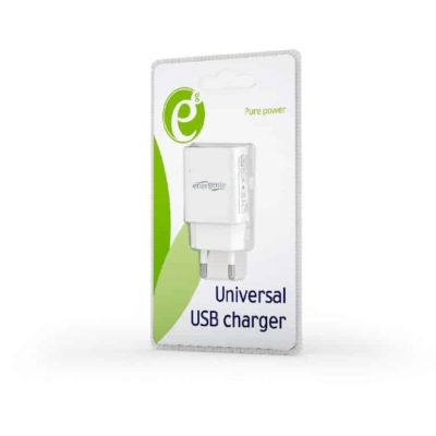 Emballage de l'adaptateur USB