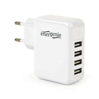 3.1A USB Wall adapter