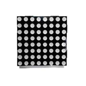 37,5mm 8X8 LED Matrix