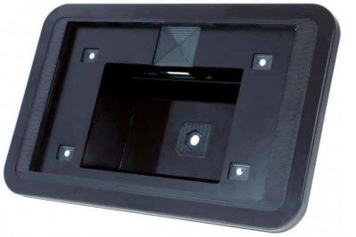 7 inch touch screen behuizing raspberry pi