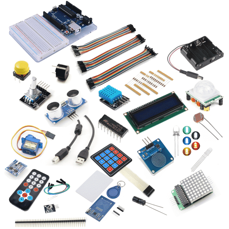 Arduino Project kit