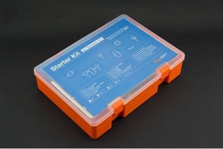 Arduino 101 starter kit