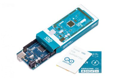 Arduino Mega packaging