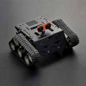 Devastator robot