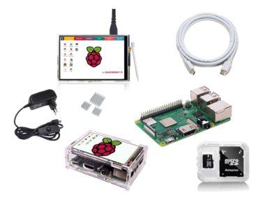 Raspberry Pi Kit de démarrage
