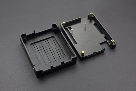 Aluminium Case voor LattePanda