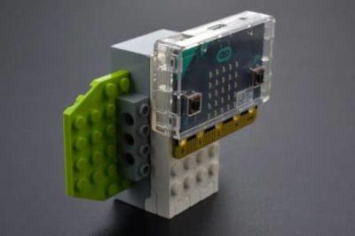 Boîtier Lego Micro: bit