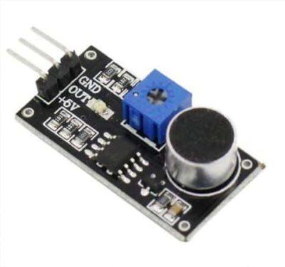 Schallsensor Arduino