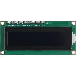 LCD voor arduino