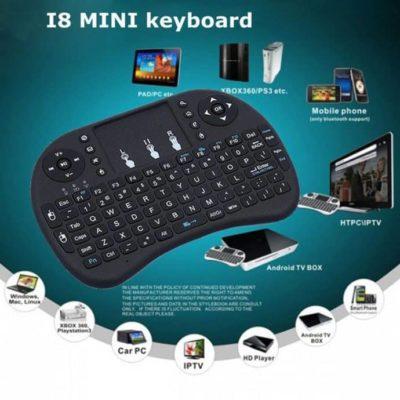 I8 Mini-Tastatur