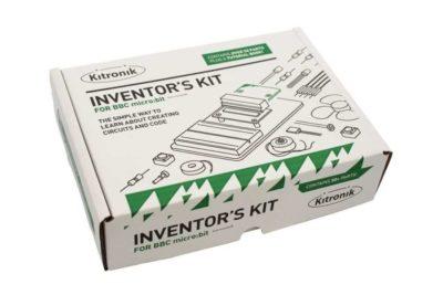 Micro Bit Inventor's Kit