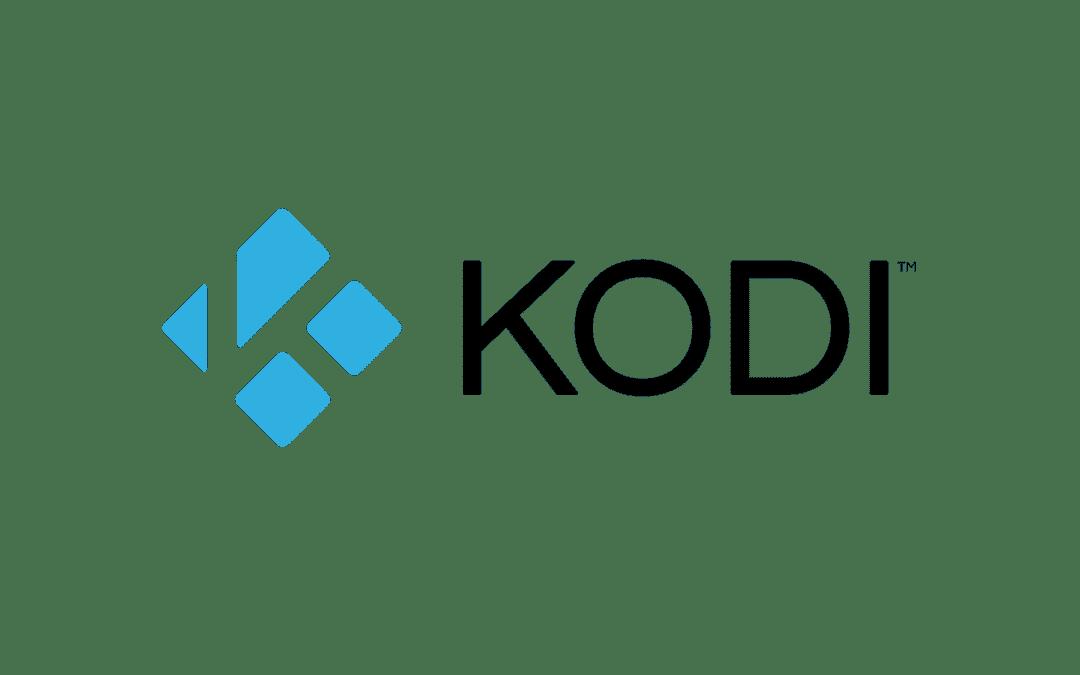 Kodi Logo