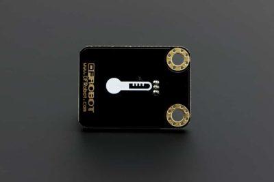 lm35 temperatuur sensor v2