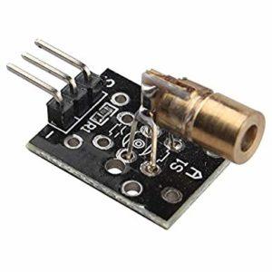 Laser module arduino