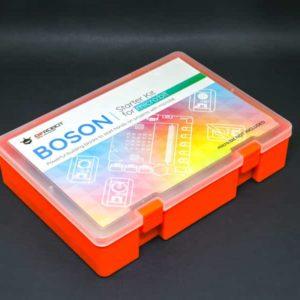 Micro bit boson kit