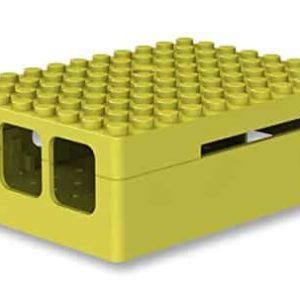RPI Behuizing voor LEGO