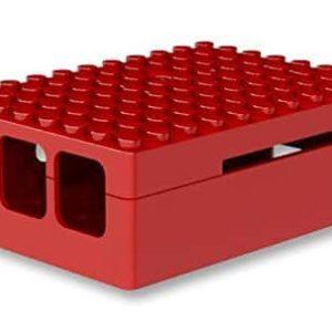 Raspberry Pi Lego case