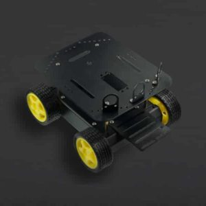 Pirate Robot platform