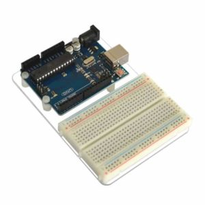 Arduino base plate