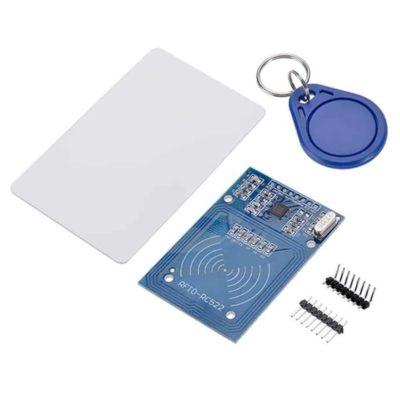 Lecteur RFID Arduino