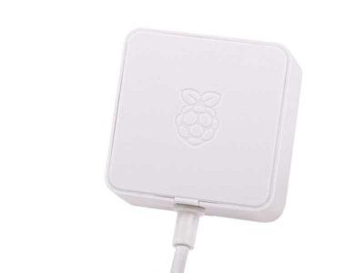 Netzteil für Raspberry Pi 4B