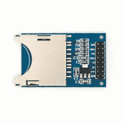 SD-Kartenmodul
