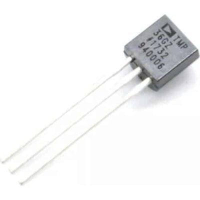 TMP36 Temperatursensor