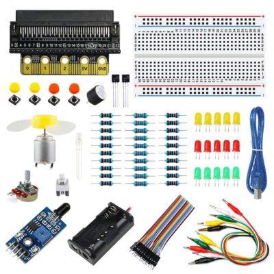Micro:bit Basis kit