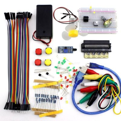 microbit kit