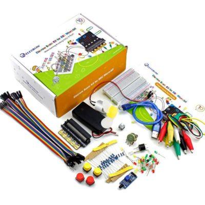 basis kit microbit