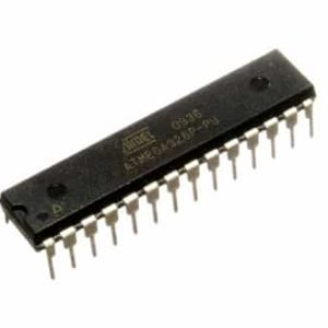 IC & Sockets