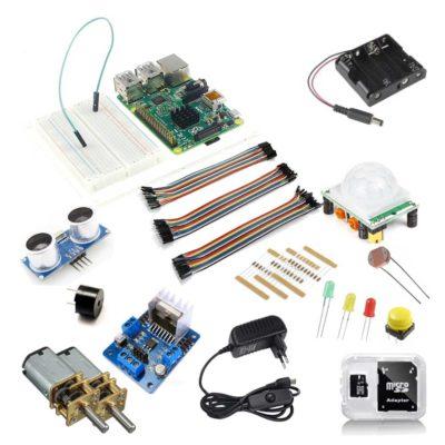 Raspberry pi physisches Computing-Kit