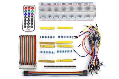 Starter-Kit Arduino Raspberry pi