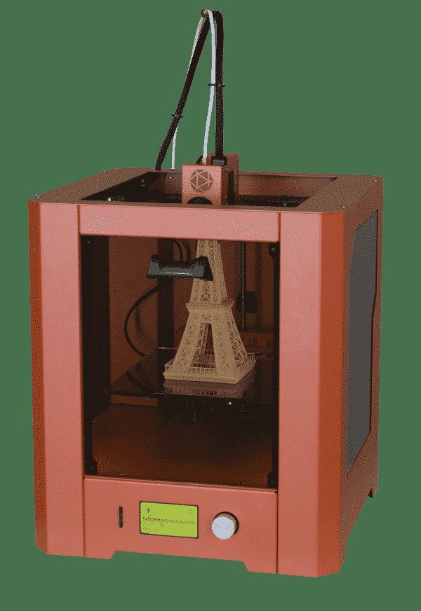 Imprinta Hercules 3D Printer
