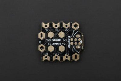 Scarabée Arduino
