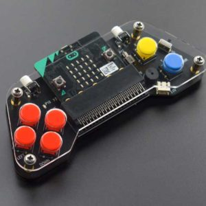 Micro:bit Gamepad