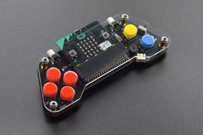 Manette de jeu Micro: bit