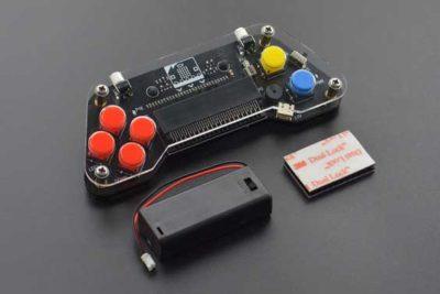 Manette de jeu MicroBit